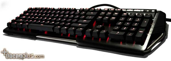 Gskill Ripjaws KM780 Menu Key Individual keyboard