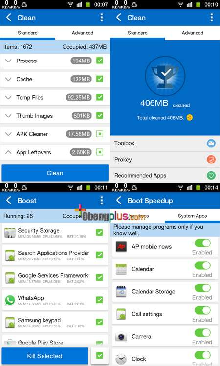 All In One ToolBox Android
