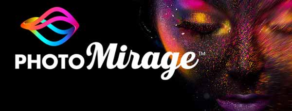 Corel Photo Mirage