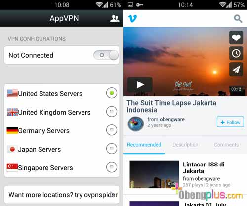 AppVPN Free Unlimited