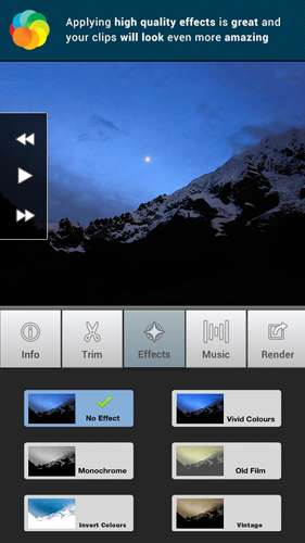 Lapse It • Time Lapse Camera Android