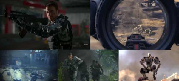 Call of Duty Black Ops 3 rilis November 2015