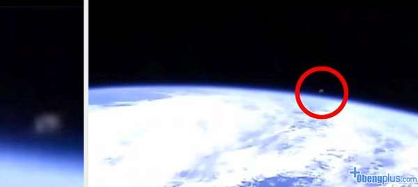 ASA Cuts Live ISS Feed After This UFO was Spotted