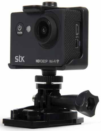 STK explorer camera Action Cam