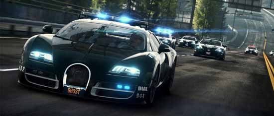 Need for Speed 2016 spesifikasi minimum hardware