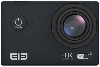 Elephone EXPLORER Pro action camera 4K murah