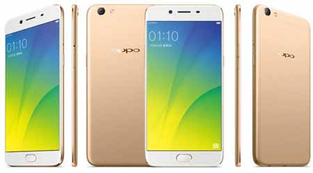 Oppo R9s Snapdragon 625 dengan fast charger Super Vooc