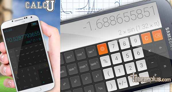Calculator Calcu Android