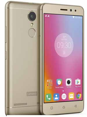 Lenovo K6, K6 Power dan K6 Note Smapdragon 430