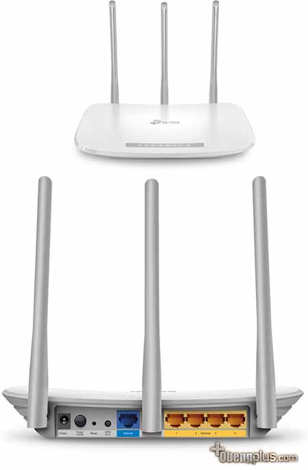 TP-Link TL-WR845N Access Point