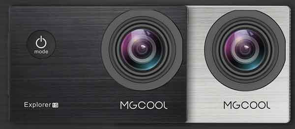 Camera MGCool 