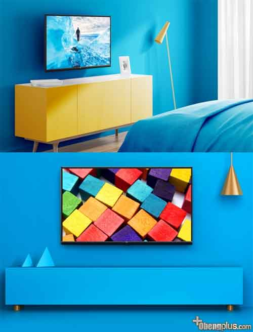 TV Xiaomi Mi TV