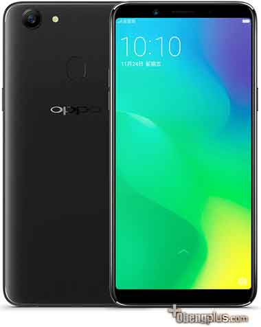 Oppo A79 6 inci Mediatek Helio P24 Full display