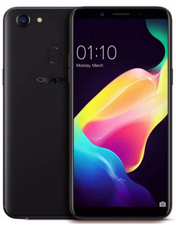 Oppo F5 Youth Fullview