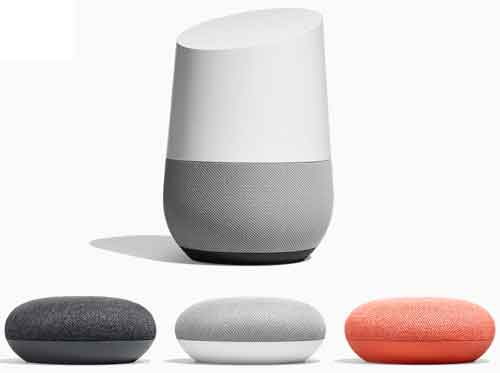 Google Home Mini dan Home Max pasar Asia