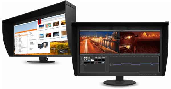 Monitor Eizo ColorEdge CG319X HDR display