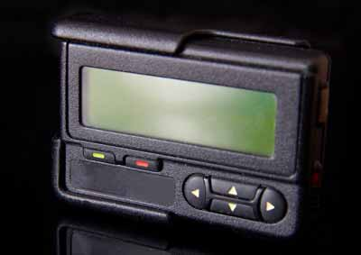 Pager Communication