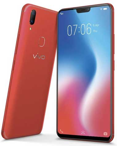 Vivo V9 Snapdragon 626