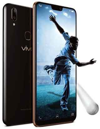 Vivo V9 Youth Snapdragon 450