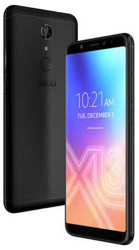 Blu Vivo XL23 dan Vivo XL3 Plus Mediatek dan Snapdragon 425