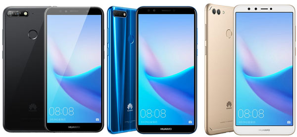 Huawei Enjoy 8 Enjoy 8e Enjoy 8 Plus Snapdragon 439