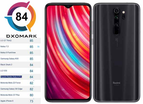 Redmi Note 8 Redmi Note 8 Pro Snapdragon 665 Helio G90T camera 48MP dan 64MP
