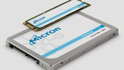 SSD Micron 1300 controller Marvell 88SS1074