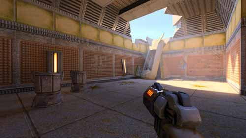 Nvidia remasterd game lawas dengan teknologi Ray Tracing