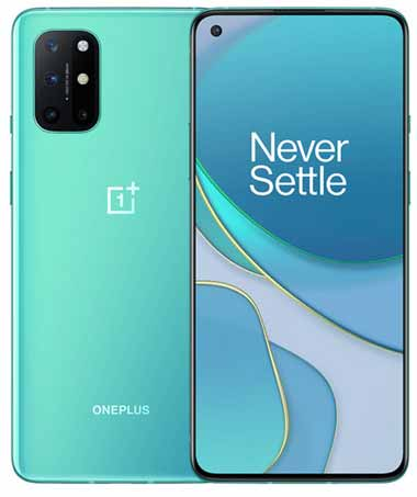 Oneplus 8T Snapdragon 865